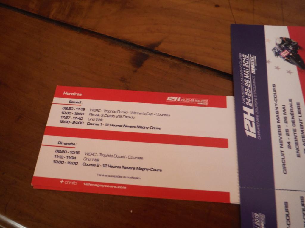2 billets gratuits  Championnat d'Europe d'endurance   Nevers Magny Cours  Dscf5010