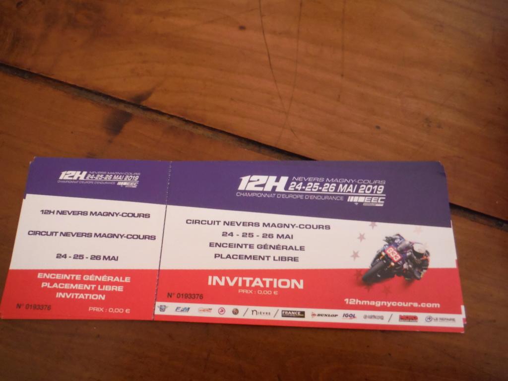 2 billets gratuits  Championnat d'Europe d'endurance   Nevers Magny Cours  Dscf5011