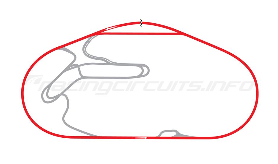TORA IndyCar Series Season 5 Round 4 - Daytona Oval Night - September 29th Dayton10