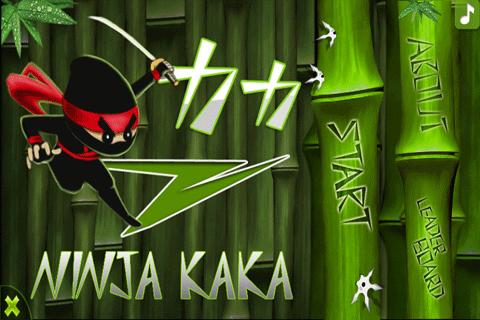 [JEU] NINJA KAKA PRO : Coupez des fruits avec votre sabre [Payant] Ninja_10