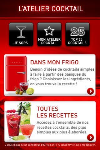 [SOFT] ATELIER COCKTAIL : 200 recettes de Cocktail [Gratuit] Ss-0-324