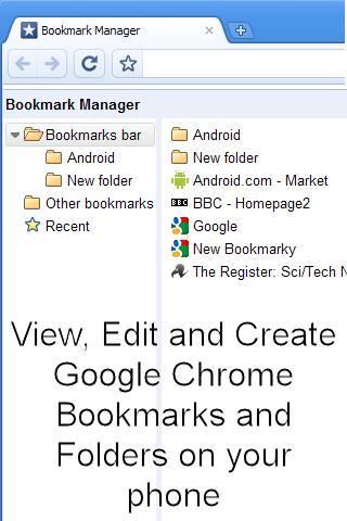 [SOFT] CHROMEMARKS : Synchro des favoris de Chrome [Gratuit/Payant] Ss-1-324