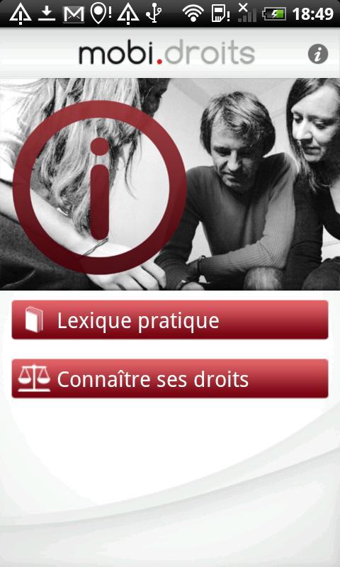 [SOFT] MOBIDROITS : Droit et Justice sur la téléphonie mobile [Gratuit] Ss-2-314