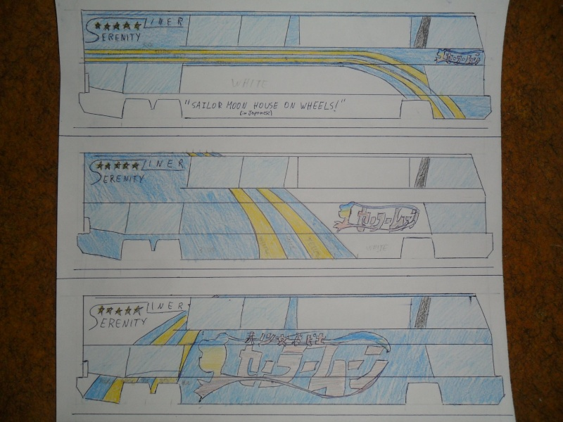 "1990s Neoplan Spaceliner ""SerenityLiner"" Sam_0510"
