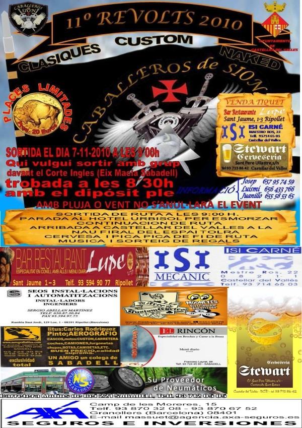 7 de Noviembre Les Rebolt's Revolt10