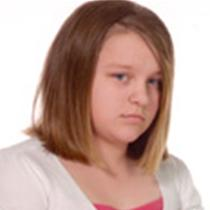 Caitlyn Shannon -- Found Alive 9/25/10 Story12