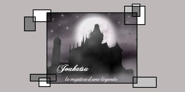 Jouhatsu, le mystère d'une légende