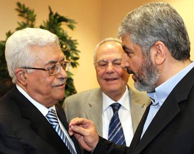 حكومة فلسطين تعلن بالقاهرة خلال أيام 1_105810
