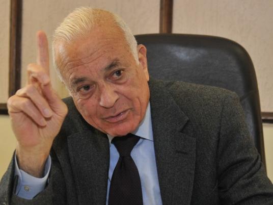 «الخارجية» تنفي وقف تأشيرات العمل والإقامة للمصريين في الإمارات Marouf10