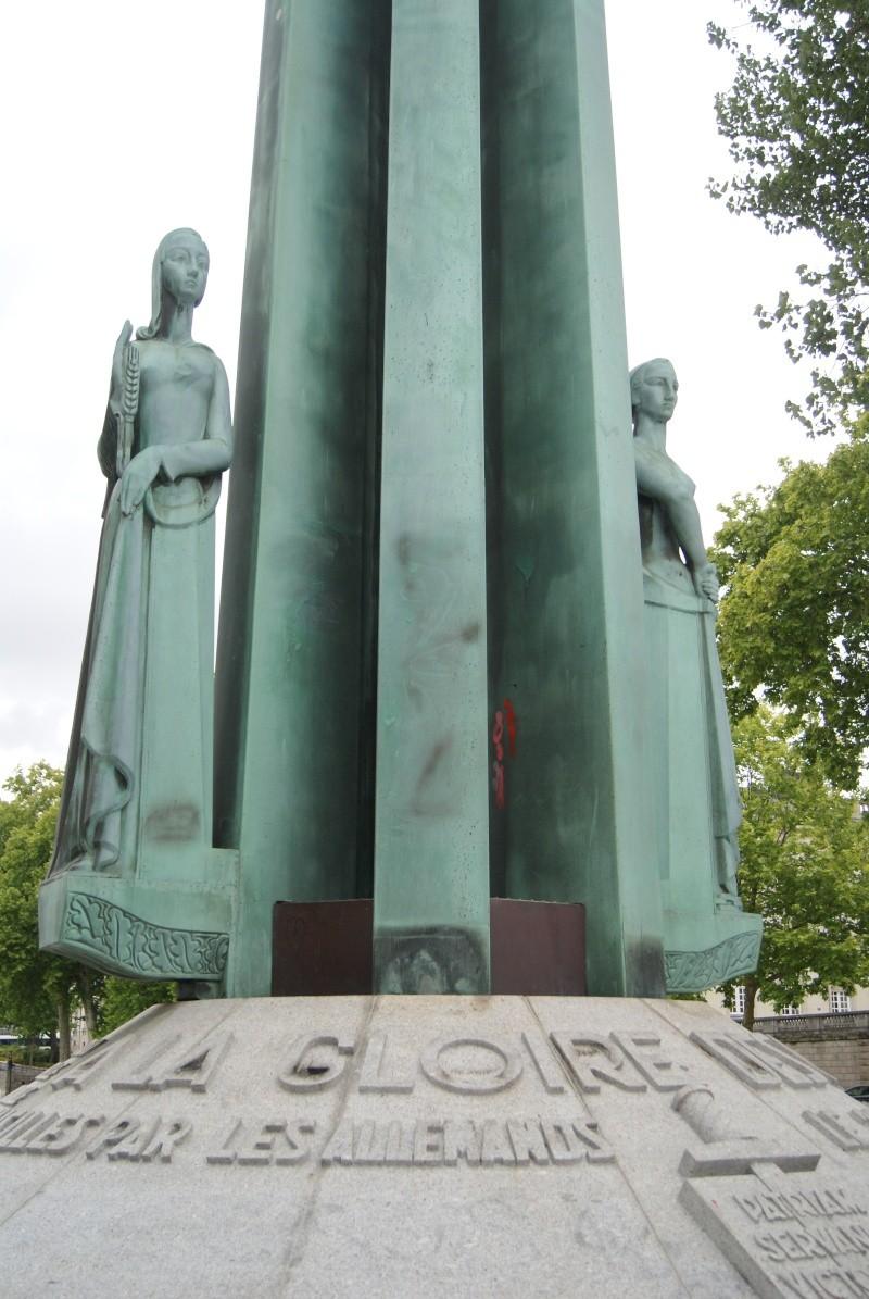 Monument des 50 otages, Nantes (44) Dsc06311