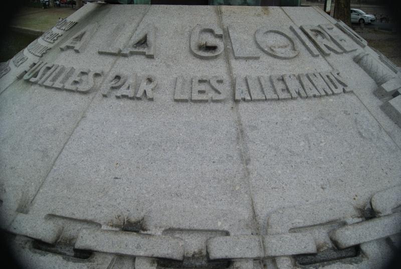 Monument des 50 otages, Nantes (44) Dsc06313