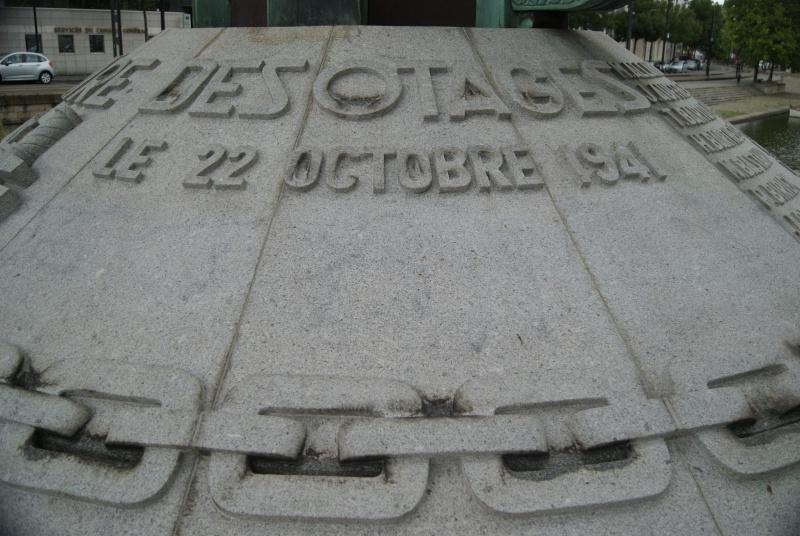 Monument des 50 otages, Nantes (44) Dsc06314