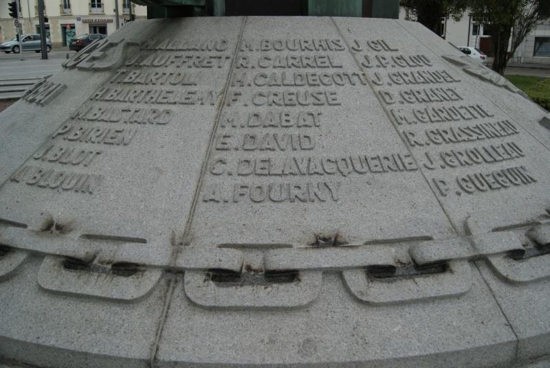 Monument des 50 otages, Nantes (44) Dsc06315