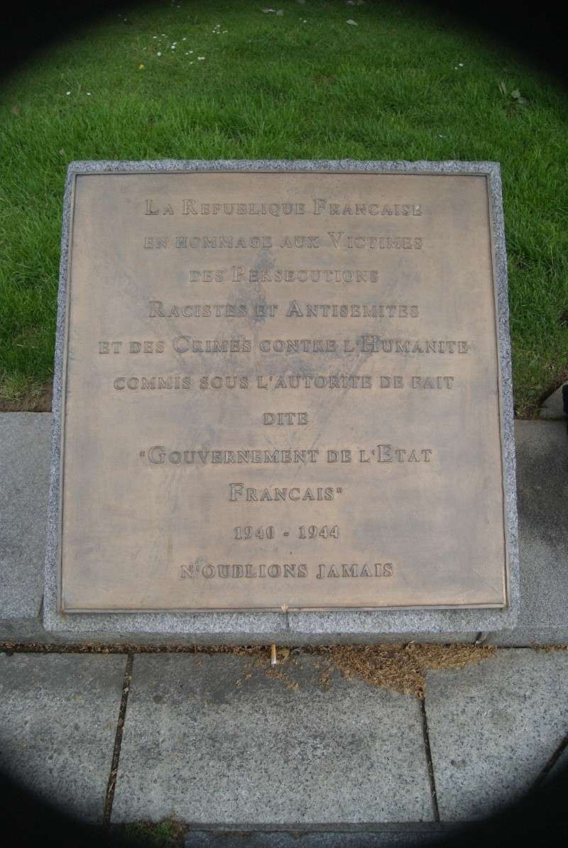 Monument des 50 otages, Nantes (44) Dsc06317
