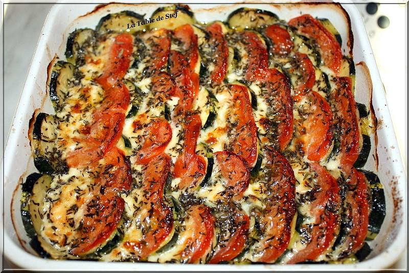 Tian tomates courgettes et mozzarella Img_3221