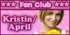 Club Kristin/April