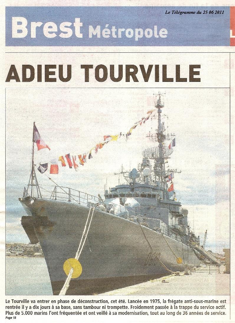 TOURVILLE (FRÉGATE) - Page 5 116