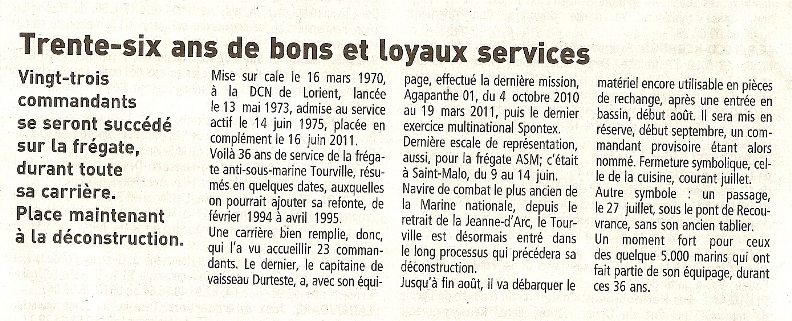 TOURVILLE (FRÉGATE) - Page 5 316