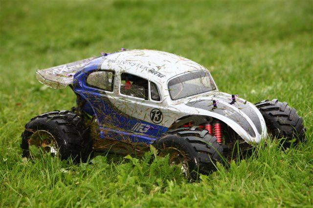 Mon new FG Monster Beetle Pro ... Img_2915