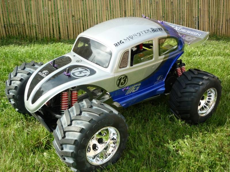 Mon new FG Monster Beetle Pro ... P1020911