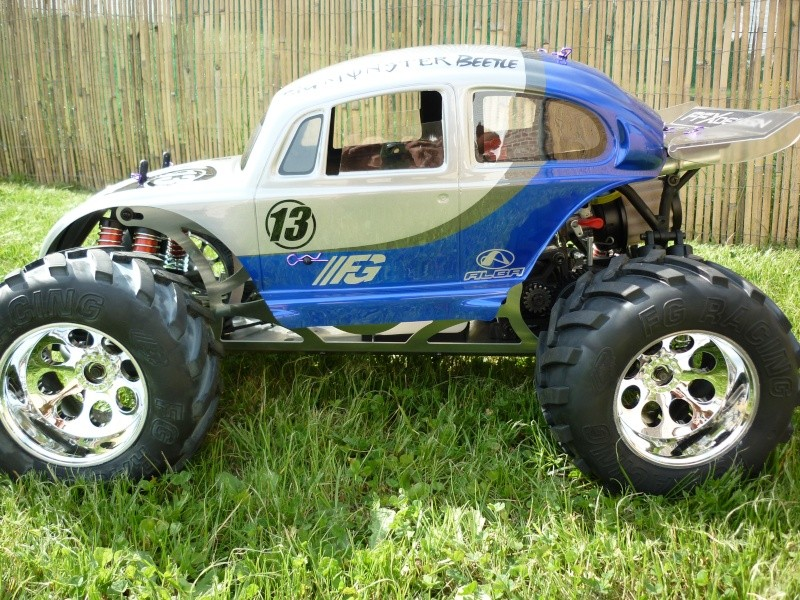 Mon new FG Monster Beetle Pro ... P1020912