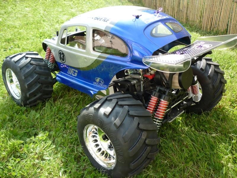 Mon new FG Monster Beetle Pro ... P1020913