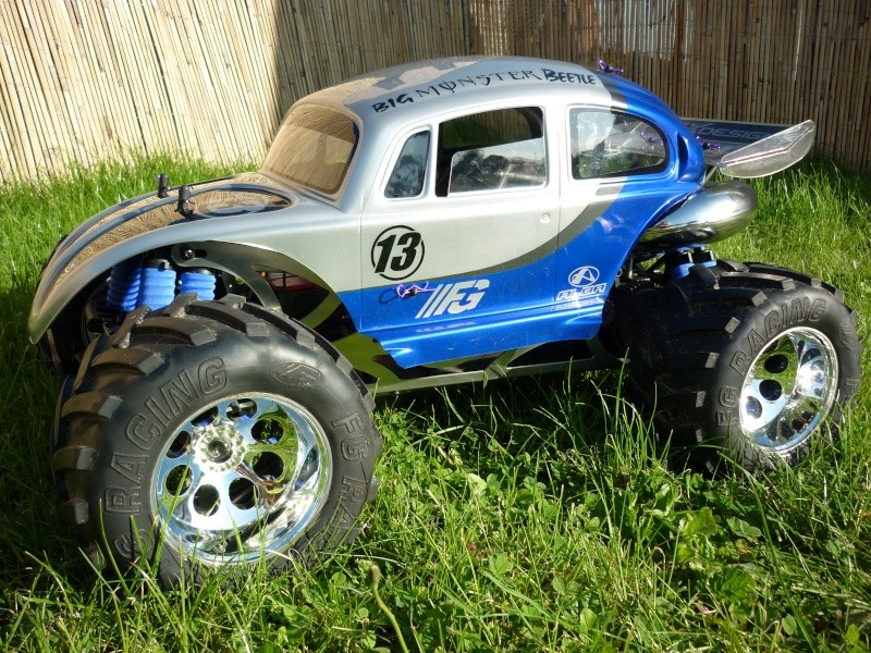 Mon new FG Monster Beetle Pro ... P1020930
