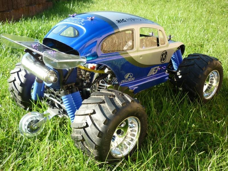 Mon new FG Monster Beetle Pro ... P1020931
