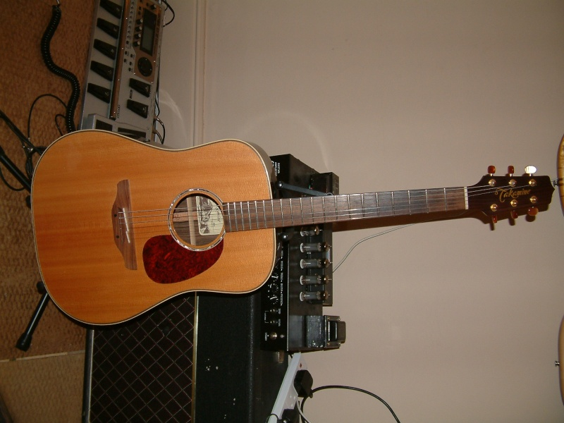 Your rare and cherished instruments!  Of any brand, post your pics! Takami10