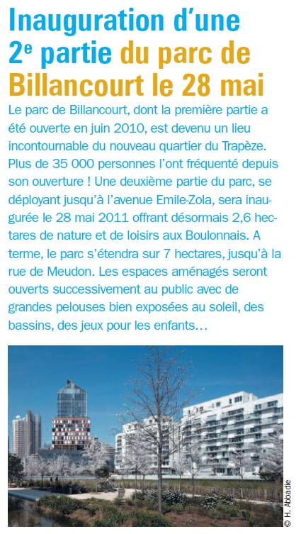 Parc de Billancourt - Partie Ouest - Page 3 Parc10