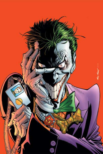 Alphabet [forum game] Joker210
