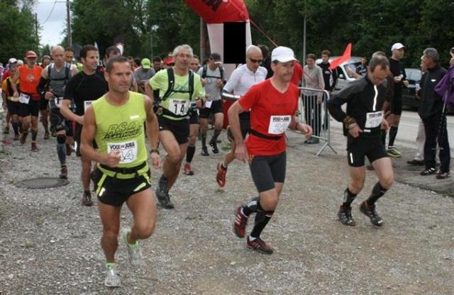 champagnole - Trail des Bosses - Champagnole - 19/06/2011 55-cou10