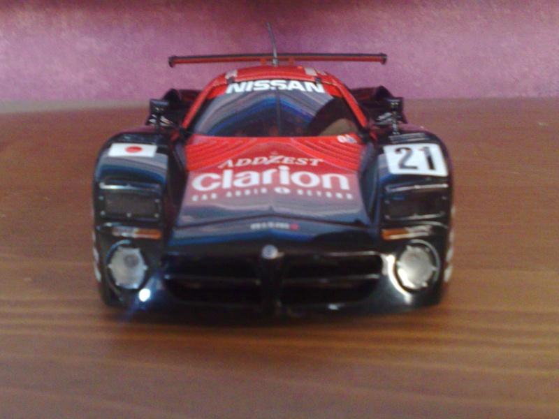 nouvelle voiture  14102011