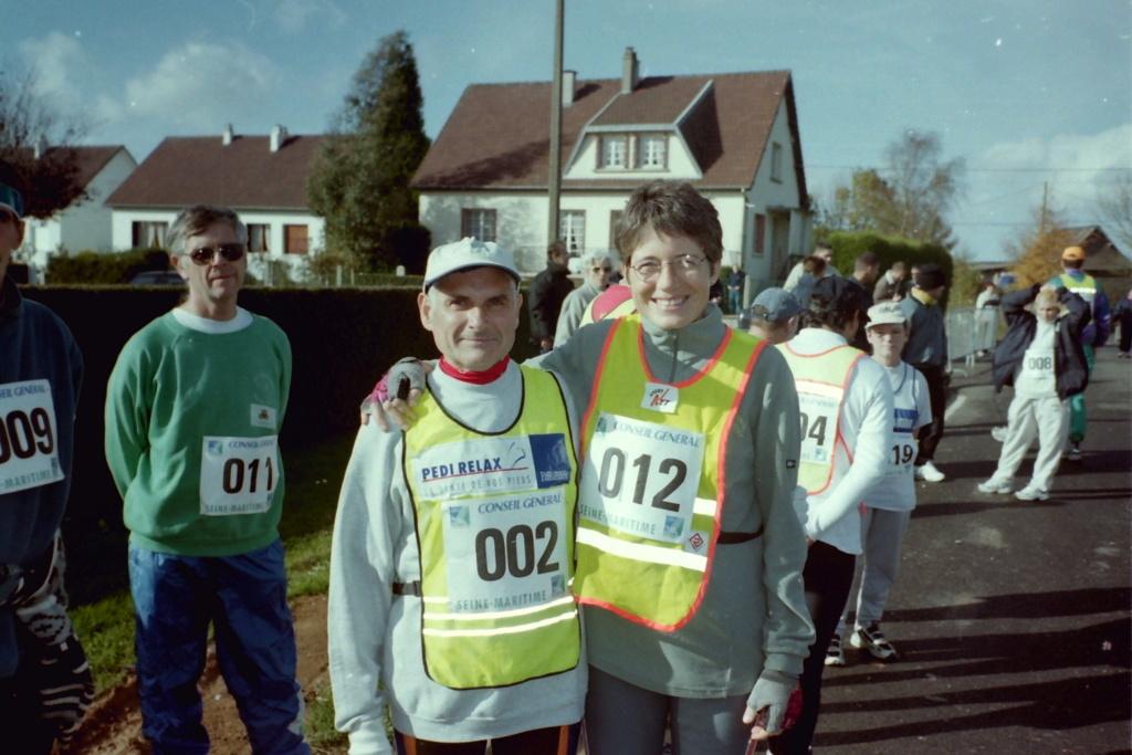 En 2002 24h BUCHY Marie-France MARY c'était ça 2002_211