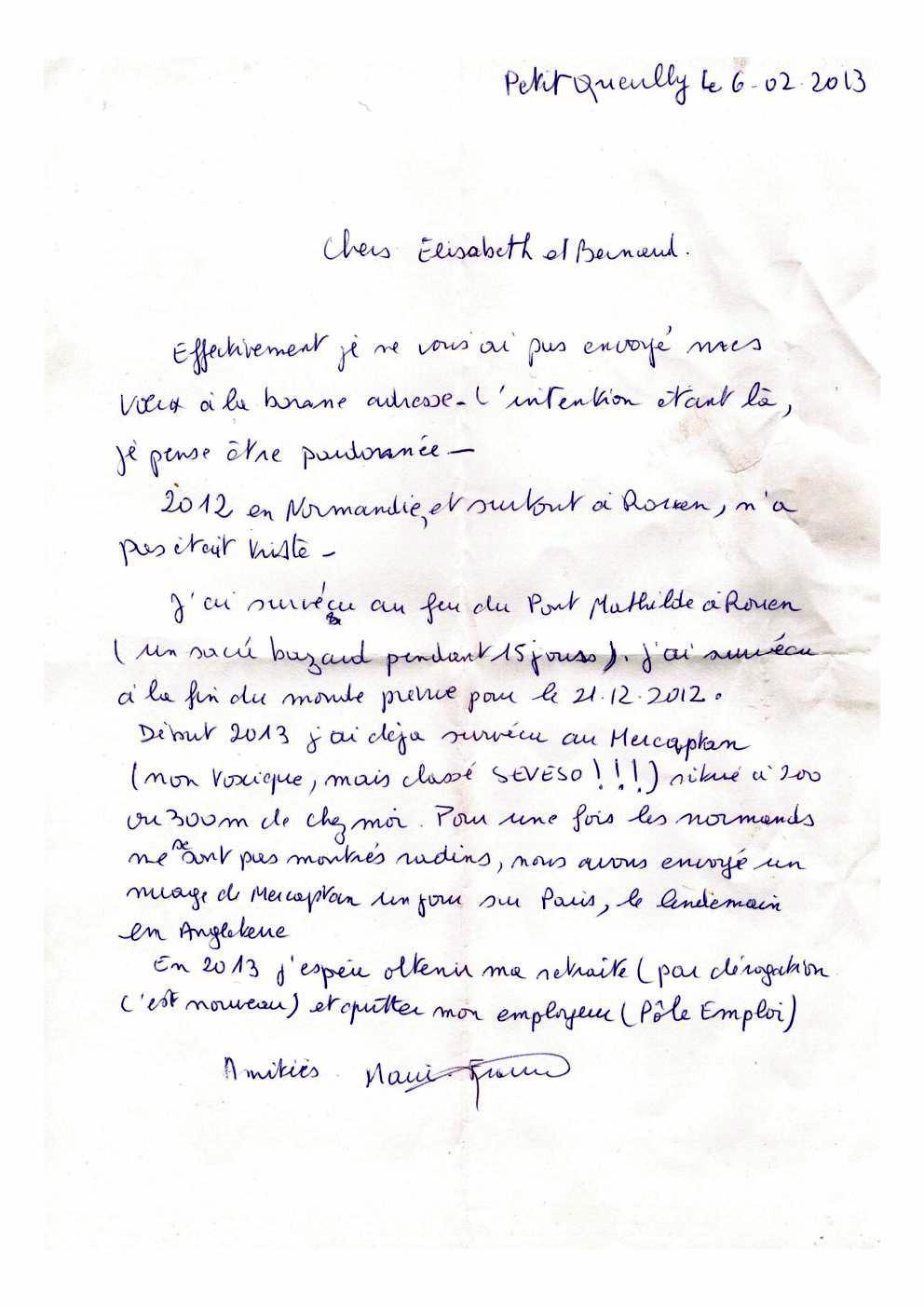 Marie-France MARY (24h de Buchy 2002) est partie 2013_l10