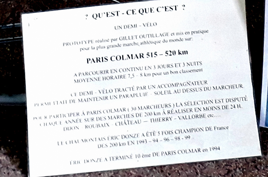 """Les """"Colmariens"""" sont partout ! 20180210"""