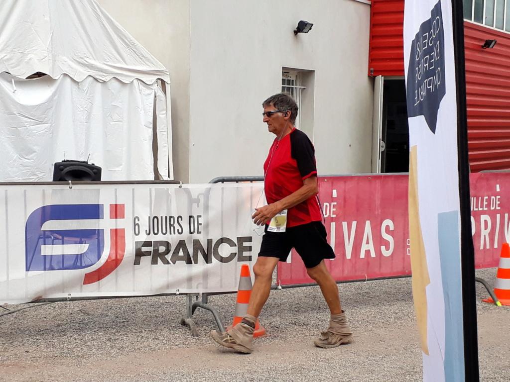 6 jours de France 2018 en photos téléphoniques 20180820
