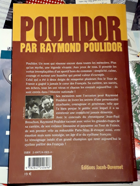 Régime Antonin MAGNE pour Raymond POULIDOR 20191211