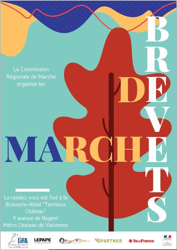 2020 BREVETS DE MARCHE A VINCENNES 79530310