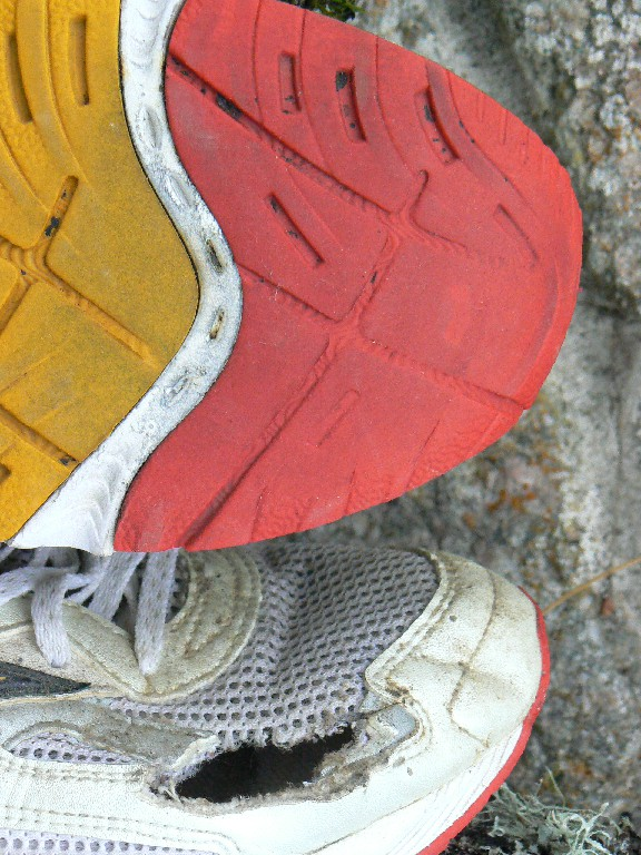 Chaussures - obsolescence programmée (postez les vôtres) Colmar18