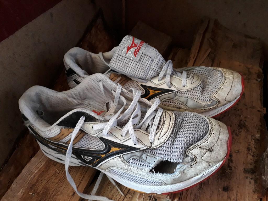 Chaussures - obsolescence programmée (postez les vôtres) Colmar19