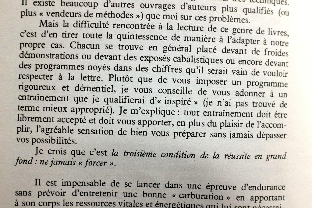 "Gérard ROIG ""DU SEMI MARATHON A 500KM A PIED"" Dscf0214"