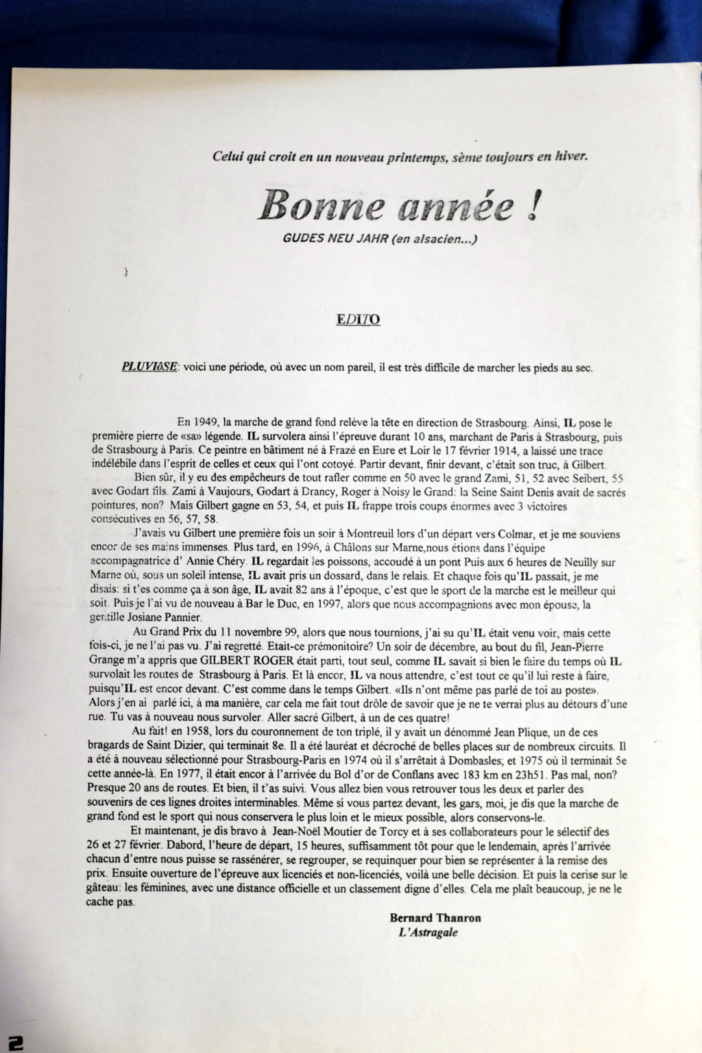 Le KM520 et ses éditos 1998-2009 - Page 2 Dscf0452