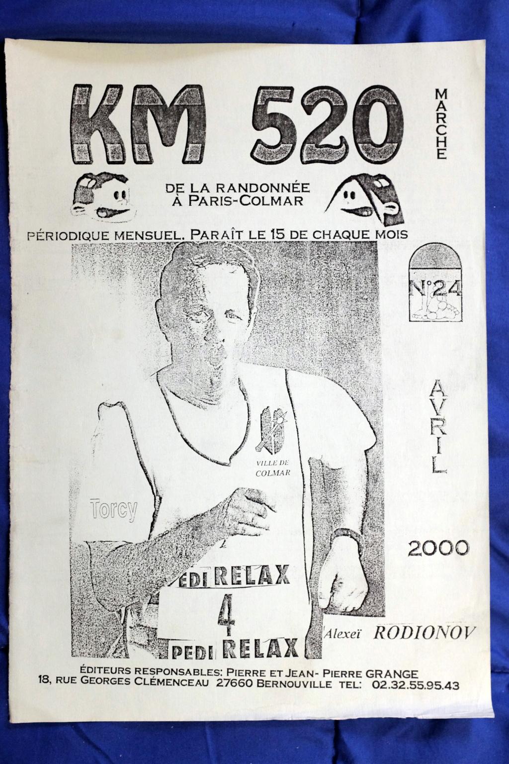 Le KM520 et ses éditos 1998-2009 - Page 2 Dscf0459