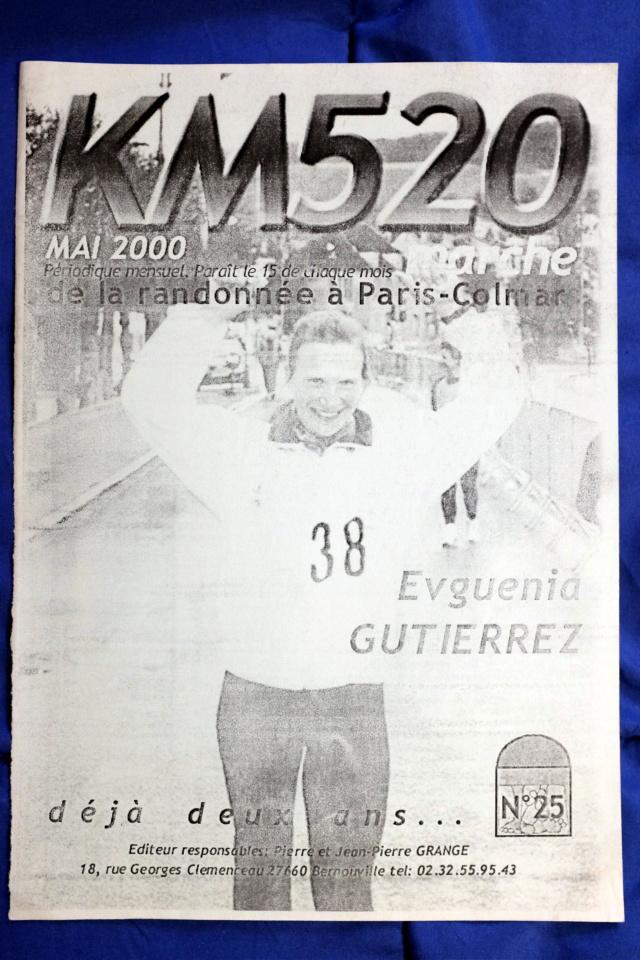 Le KM520 et ses éditos 1998-2009 - Page 2 Dscf0462