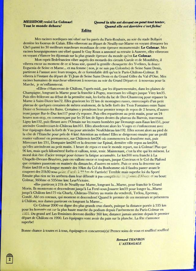 Le KM520 et ses éditos 1998-2009 - Page 2 Dscf0466