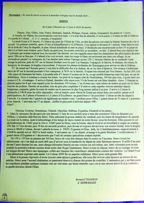 Le KM520 et ses éditos 1998-2009 - Page 2 Dscf0468