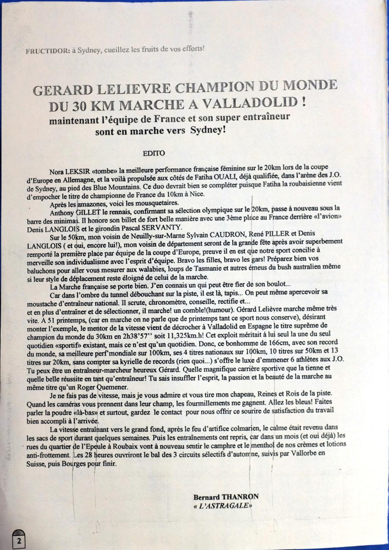 Le KM520 et ses éditos 1998-2009 - Page 2 Dscf0470