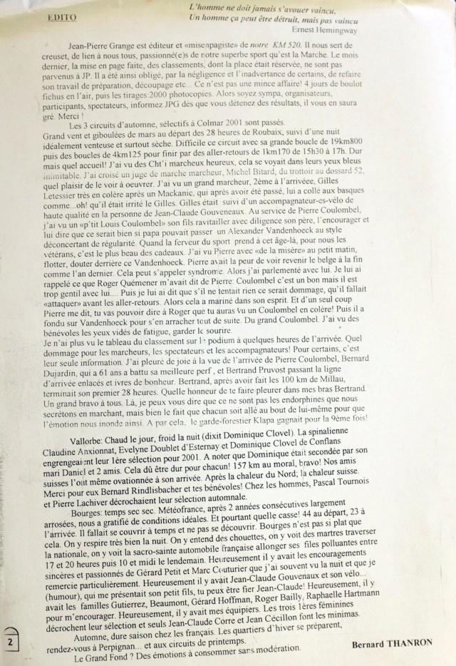 Le KM520 et ses éditos 1998-2009 - Page 2 Dscf0474