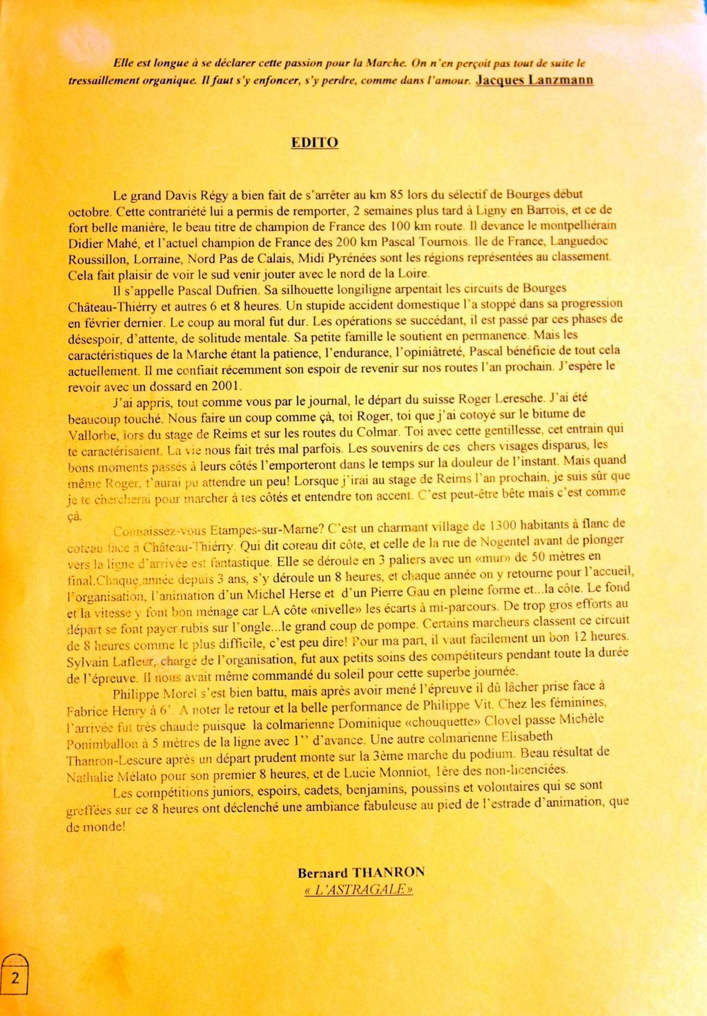 Le KM520 et ses éditos 1998-2009 - Page 2 Dscf0477
